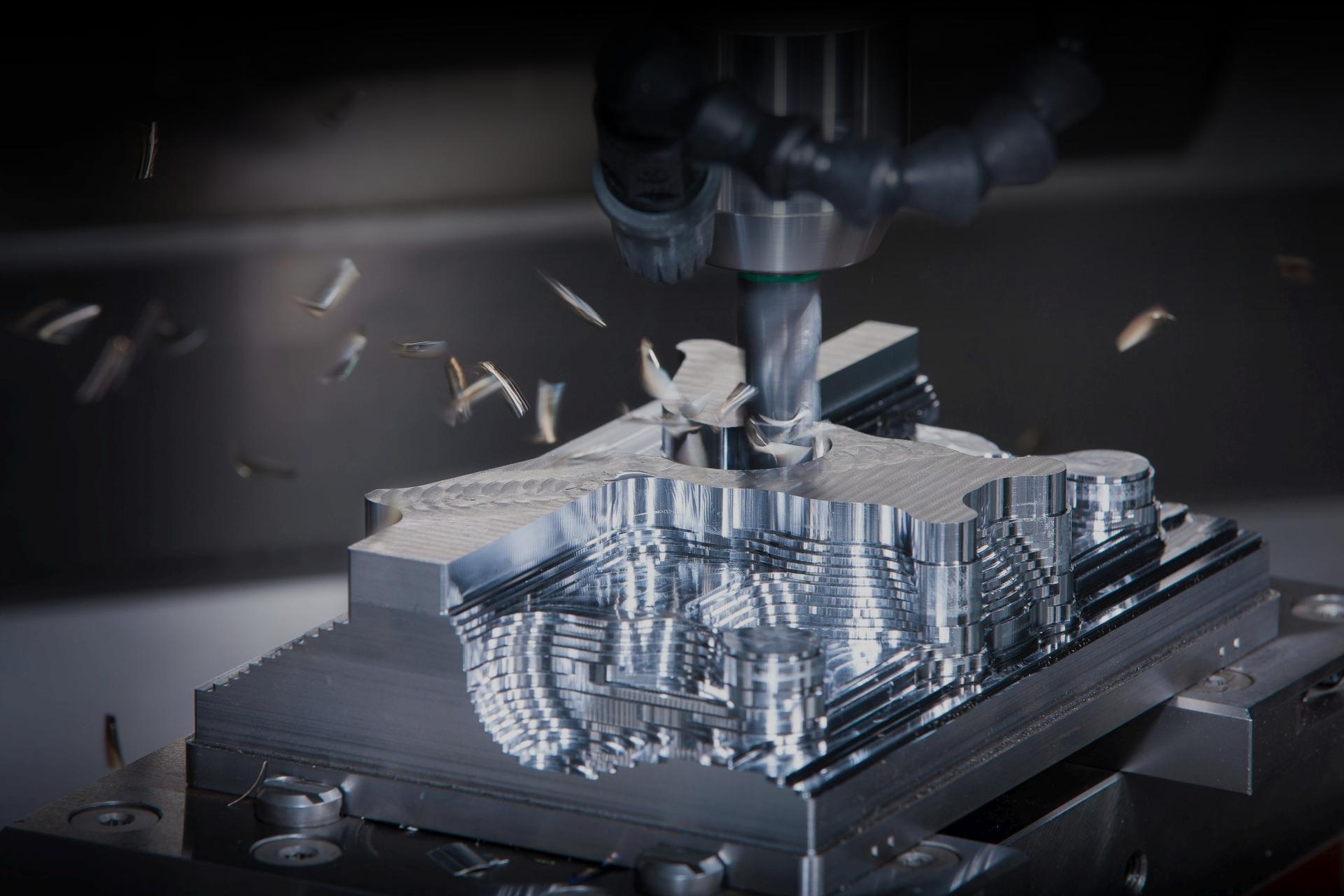 Diamond Machine Works – Since 1959